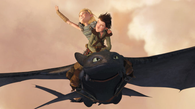 Top Family Movies | HBO Nordic