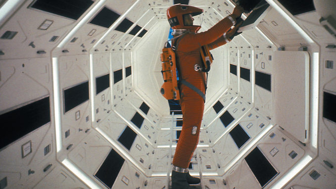 The 100 Best Sci-Fi Movies | TimeOut