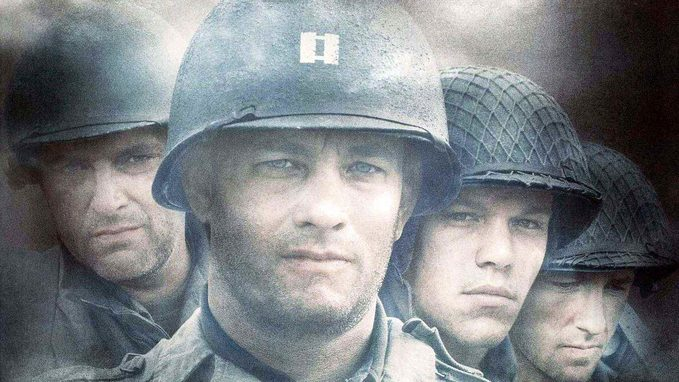 Top 20 Greatest War Movies | aMC