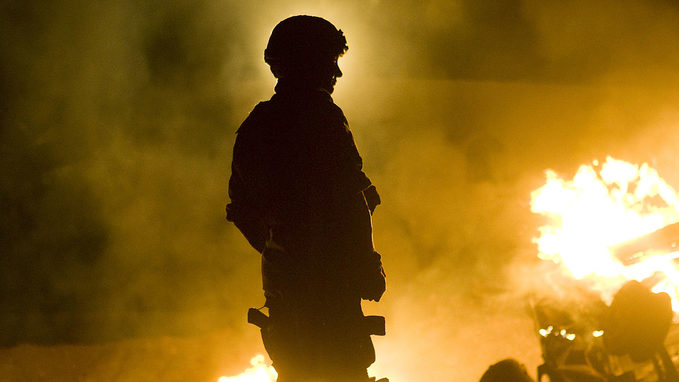 The best Iraq or Afghanistan War Movies | Metacritic