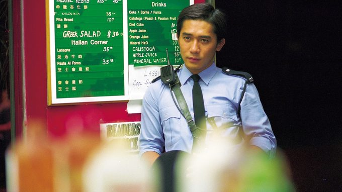 Wong Kar Wai | The 5 Most Essential Movies | Hollywood Reporter