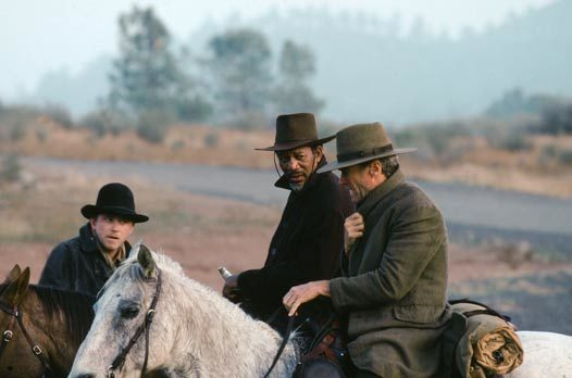 Clint Eastwood | All Movies, Ranked | Little White Lies
