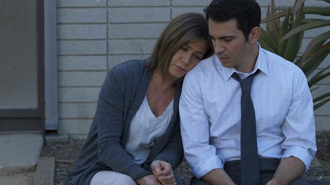 Jennifer Aniston | The 5 Best Movies | The Guardian