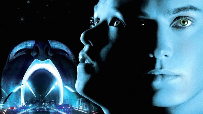The Best Artificial Intelligence Movies of All Time | Androidpit