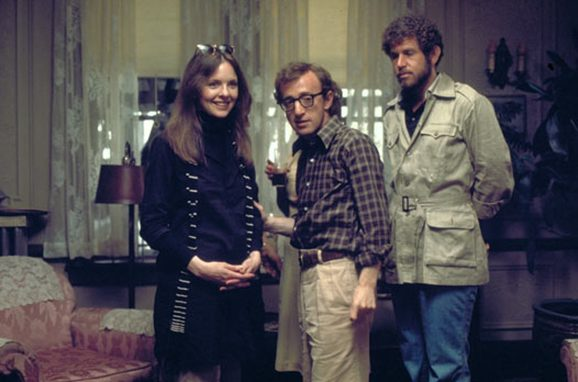Woody Allen | The Best Movies of all Time | Time Out