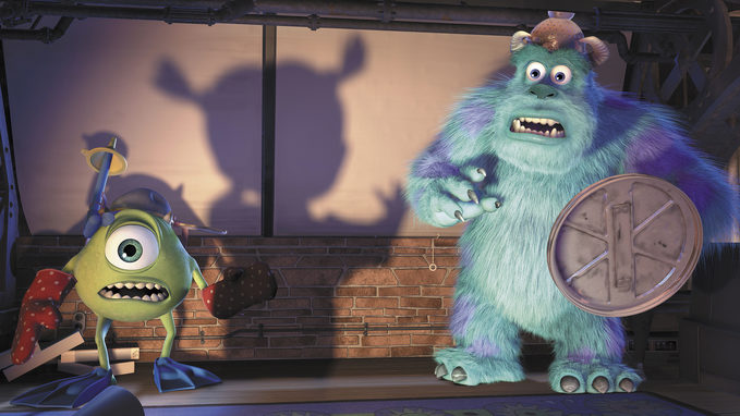 All the Pixar movies, ranked | The Culture Trip