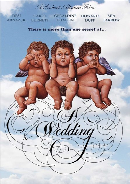 20 Wedding Movies | IndieWire