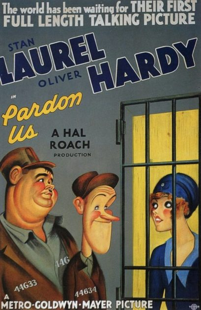 Laurel and Hardy: 7 Essential Movies | BFI