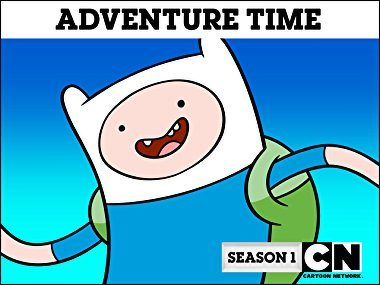 Adventure Time : Where to watch & stream all episodes