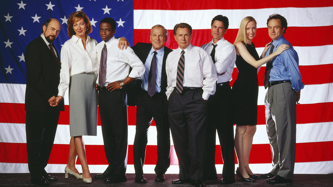 The 42 Best Political Series of All Time | Paste Magazine