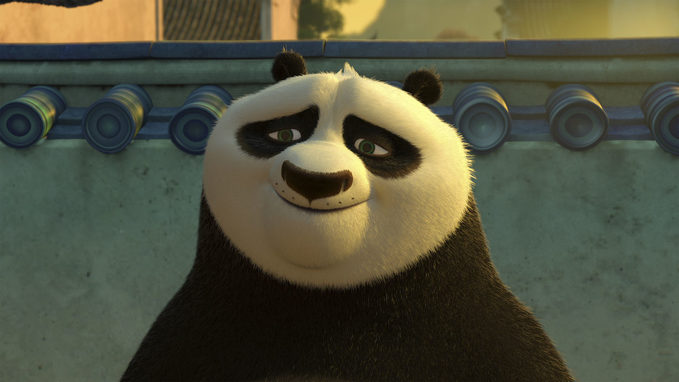 Kung Fu Panda: Secrets of the Scroll : Where to watch