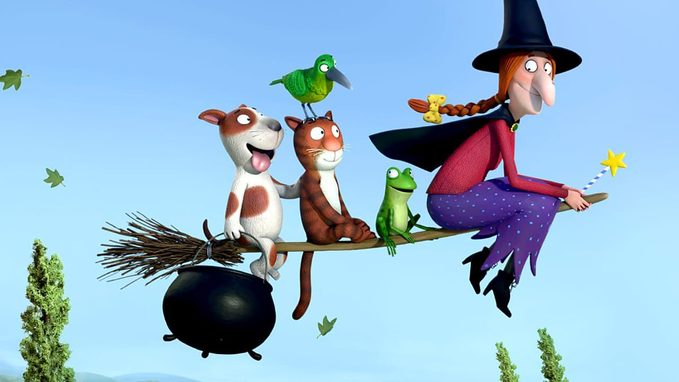 The Best Halloween Series and Movies For Little Kids | Wired