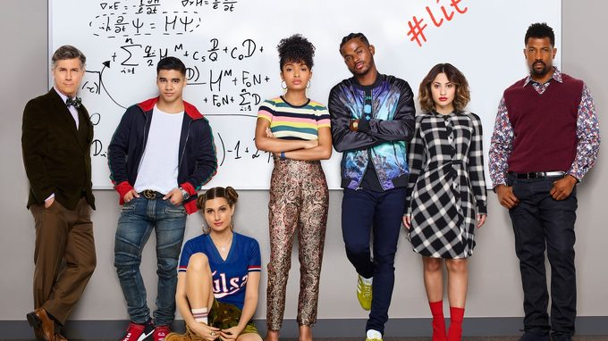 14 New Series That Will Get You Through 2018 | Cosmopolitan