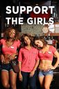 Support the Girls poster