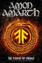 Amon Amarth: The Pursuit of Vikings: Live at Summer Breeze poster