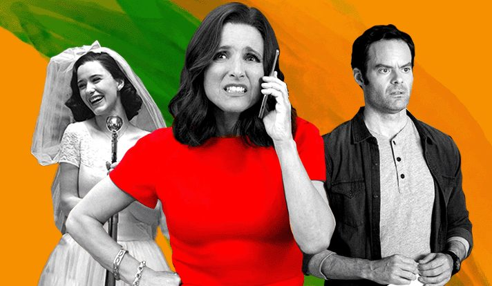 Emmy | Outstanding Comedy Series 2019
