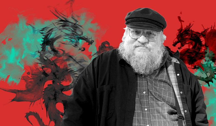 George R.R. Martin's Favorite Movies and Series