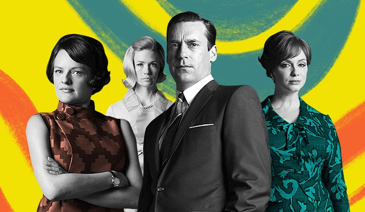 "Mad Men | Similar Movies to watch if you liked ""Mad Men"""