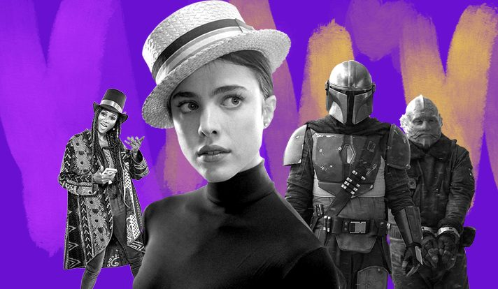 The Best New Series to Watch Right Now (December 2019)