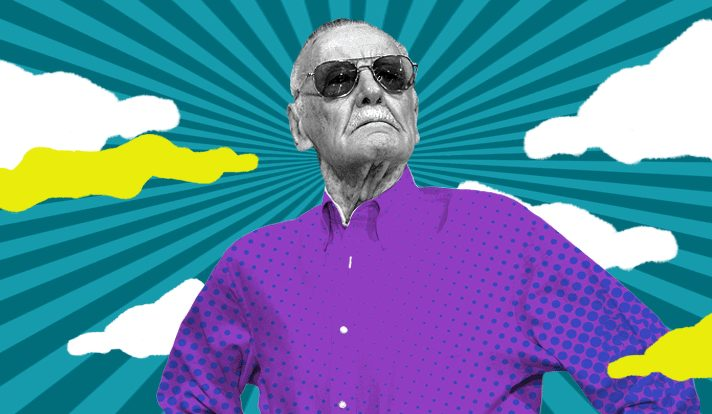 Top 20 Stan Lee's Marvel Movies & Where to Stream Them