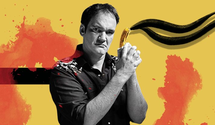 Quentin Tarantino's 41 Favorite Movies