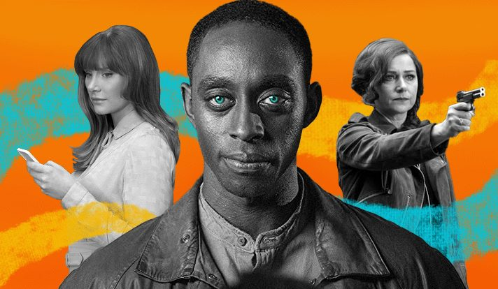 "Black Mirror | Similar Series You Need to Watch if You Liked ""Black Mirror"" 2020"