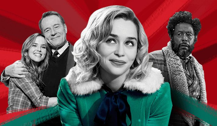 The Best Christmas Movies and Where to Watch them (2020)